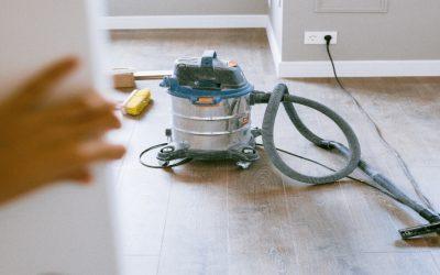 Professional Clean versus Domestic Clean