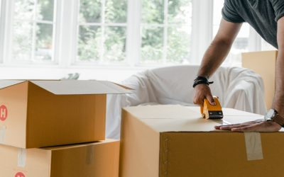 Are you ready to move into your new home?